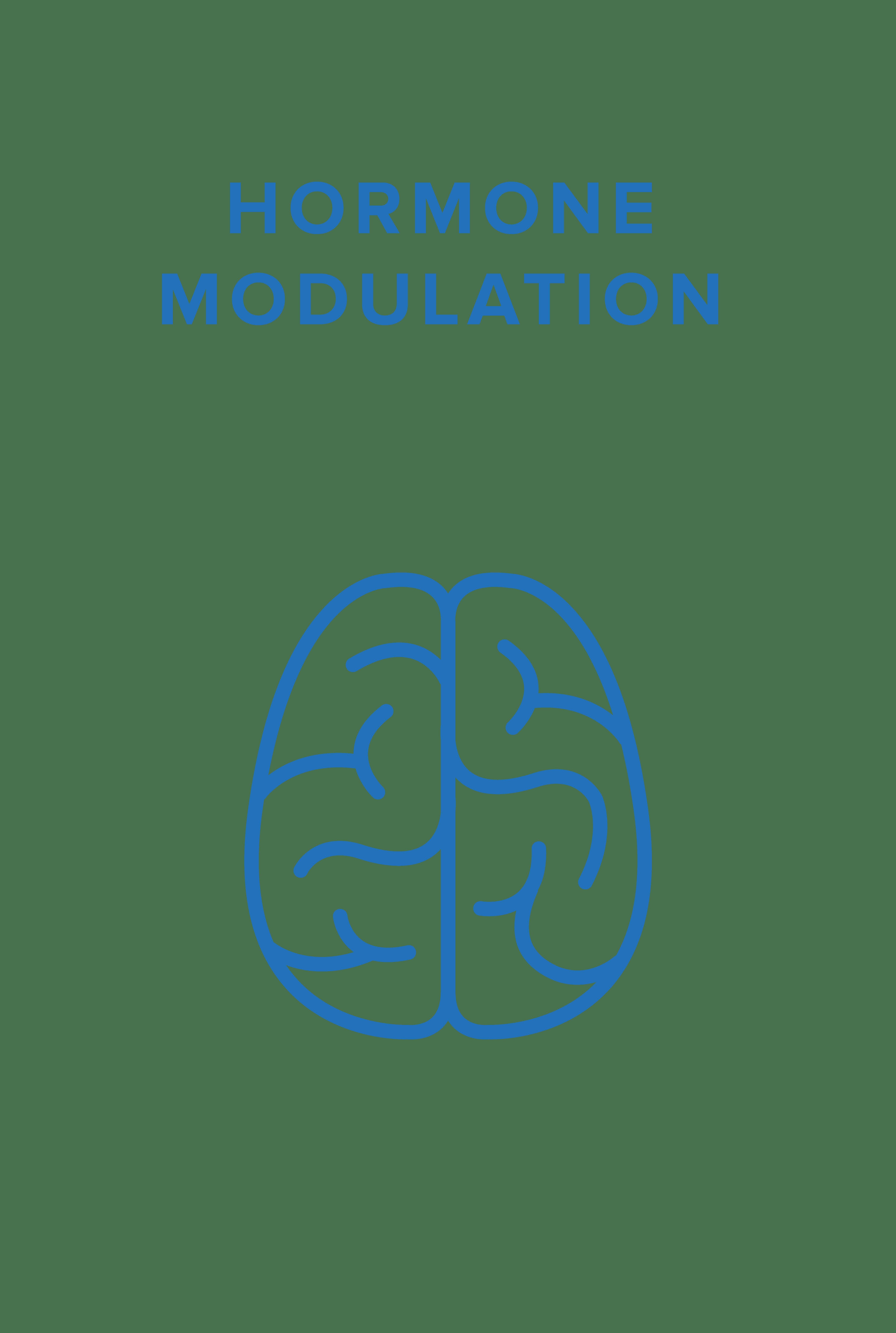 Hormone Modulation