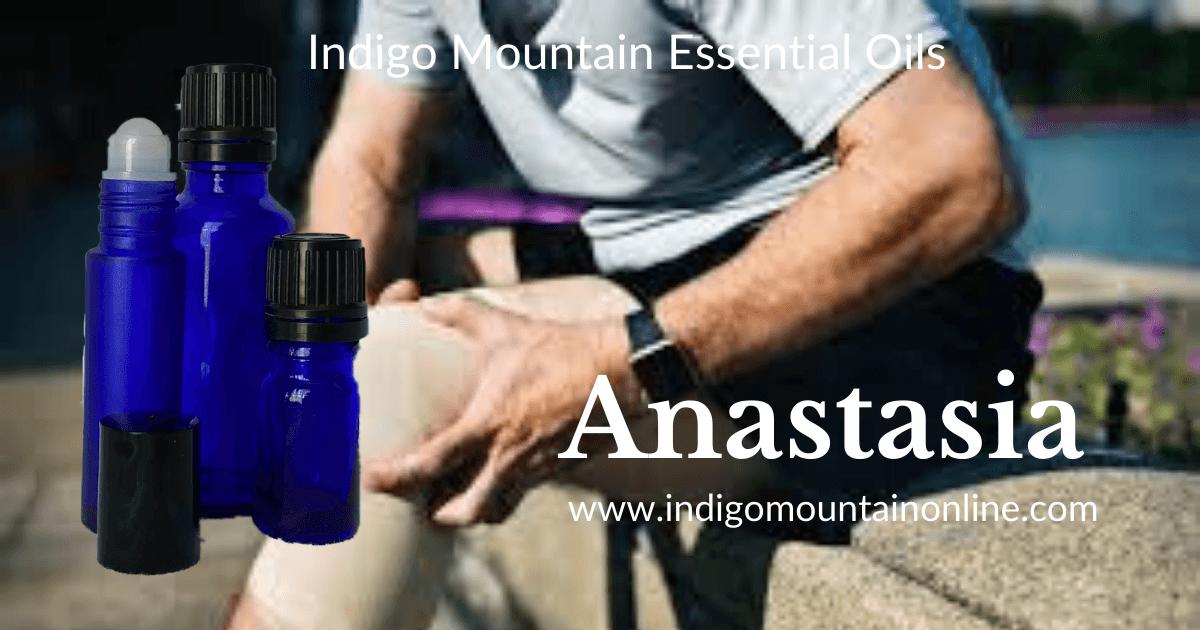 Anastasia Essential Oil Synergy