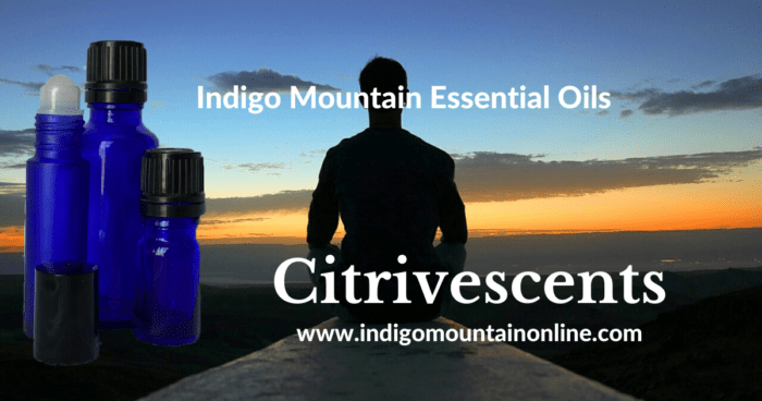 Citrivescents Essential Oil Synergy