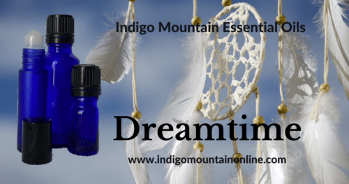 Dreamtime Essential Oil Synergy