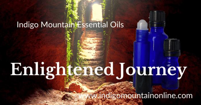 Enlightened Journey Essential Oil Synergy
