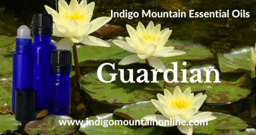 Guardian Essential Oil Synergy
