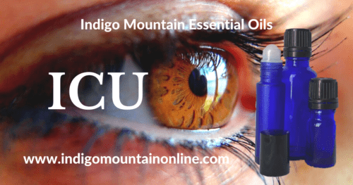 ICU Essential Oil Synergy
