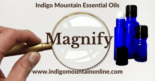 Magnify Essential Oil Synergy