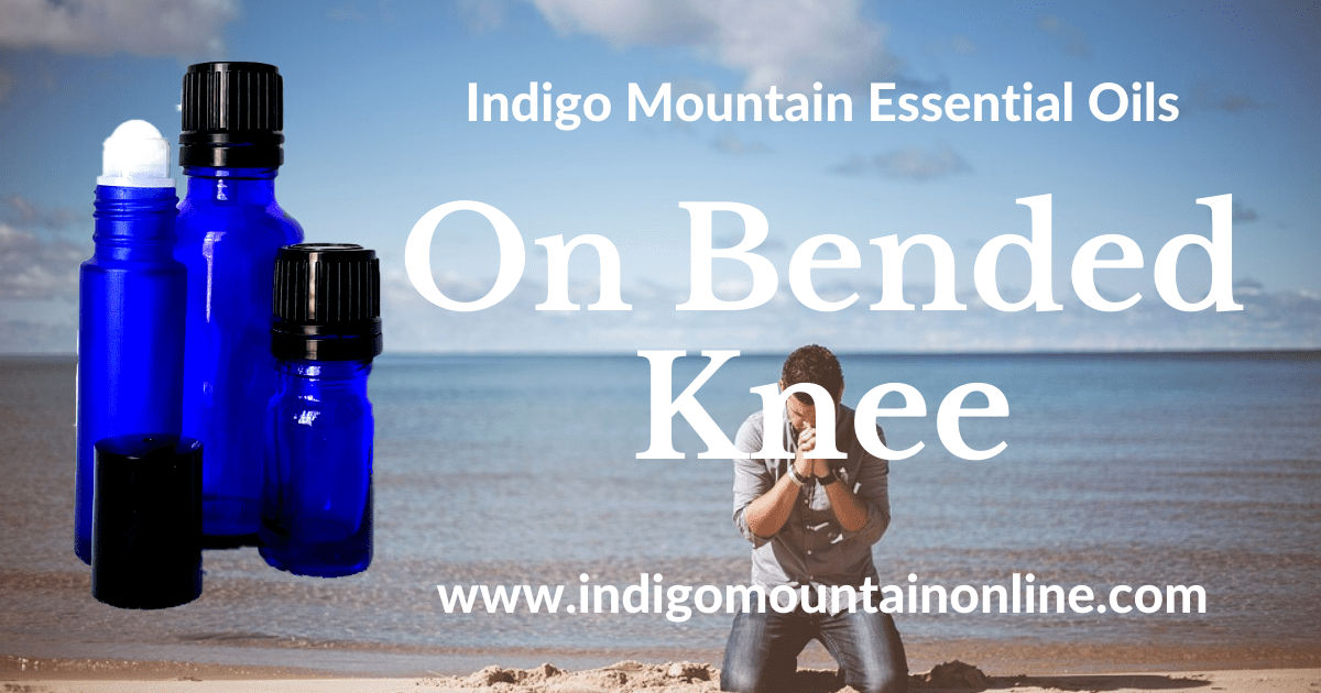 On Bended Knee Essential Oil Synergy