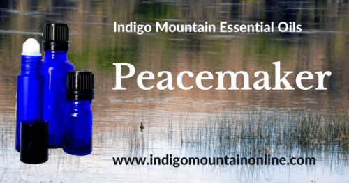 Peacemaker Essential Oil Synergy
