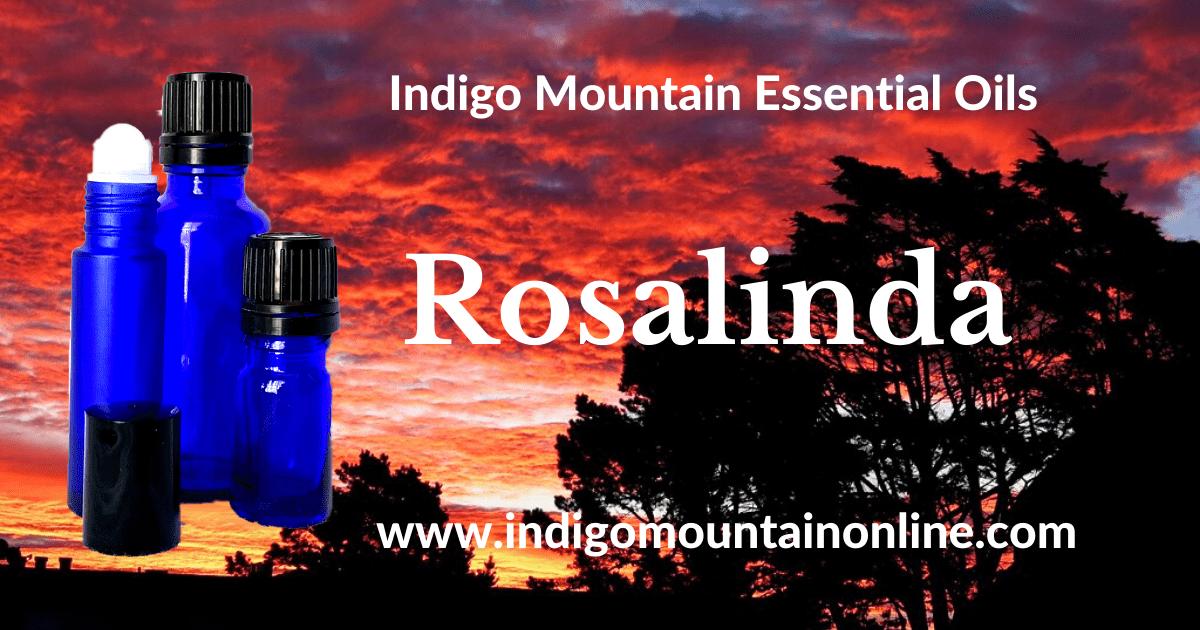 Rosalinda Essential Oil Synergy
