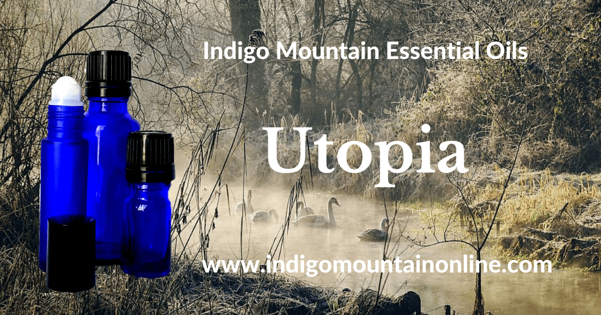 Utopia Essential Oil Synergy
