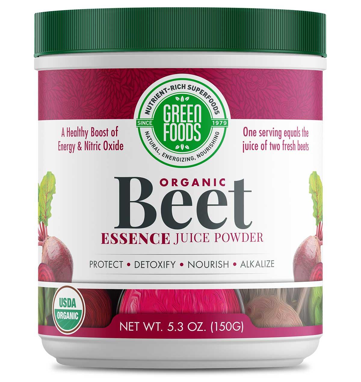 Beet Essence